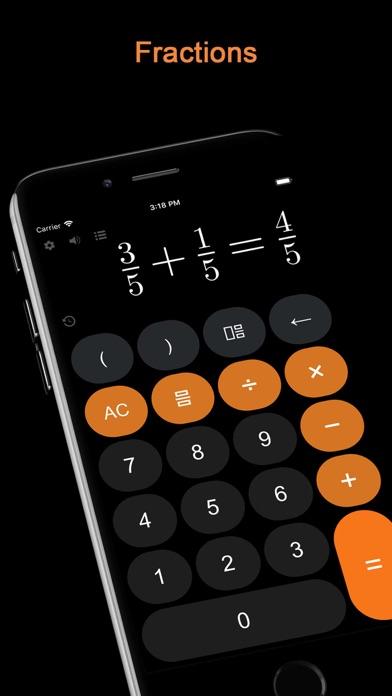 DayCalc Calculator HD Pro