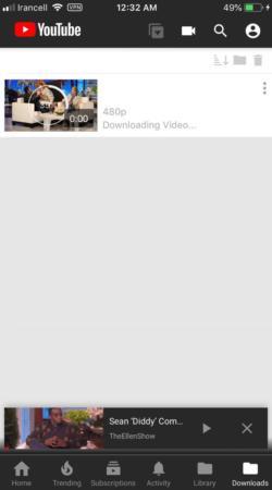 YouTube Cercube 5