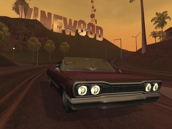 Grand Theft Auto: San Andreas Hack