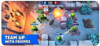 Tanks A Lot - 3v3 Brawls Hack