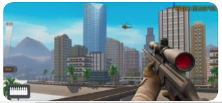 Sniper 3D: Gun Shooting Games Hack