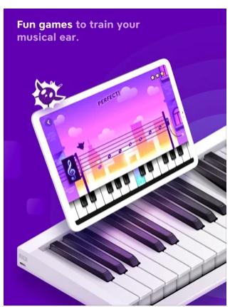 Piano Academy - Learn Piano Hacked