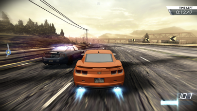 Need for Speed™ Most Wanted Hacked