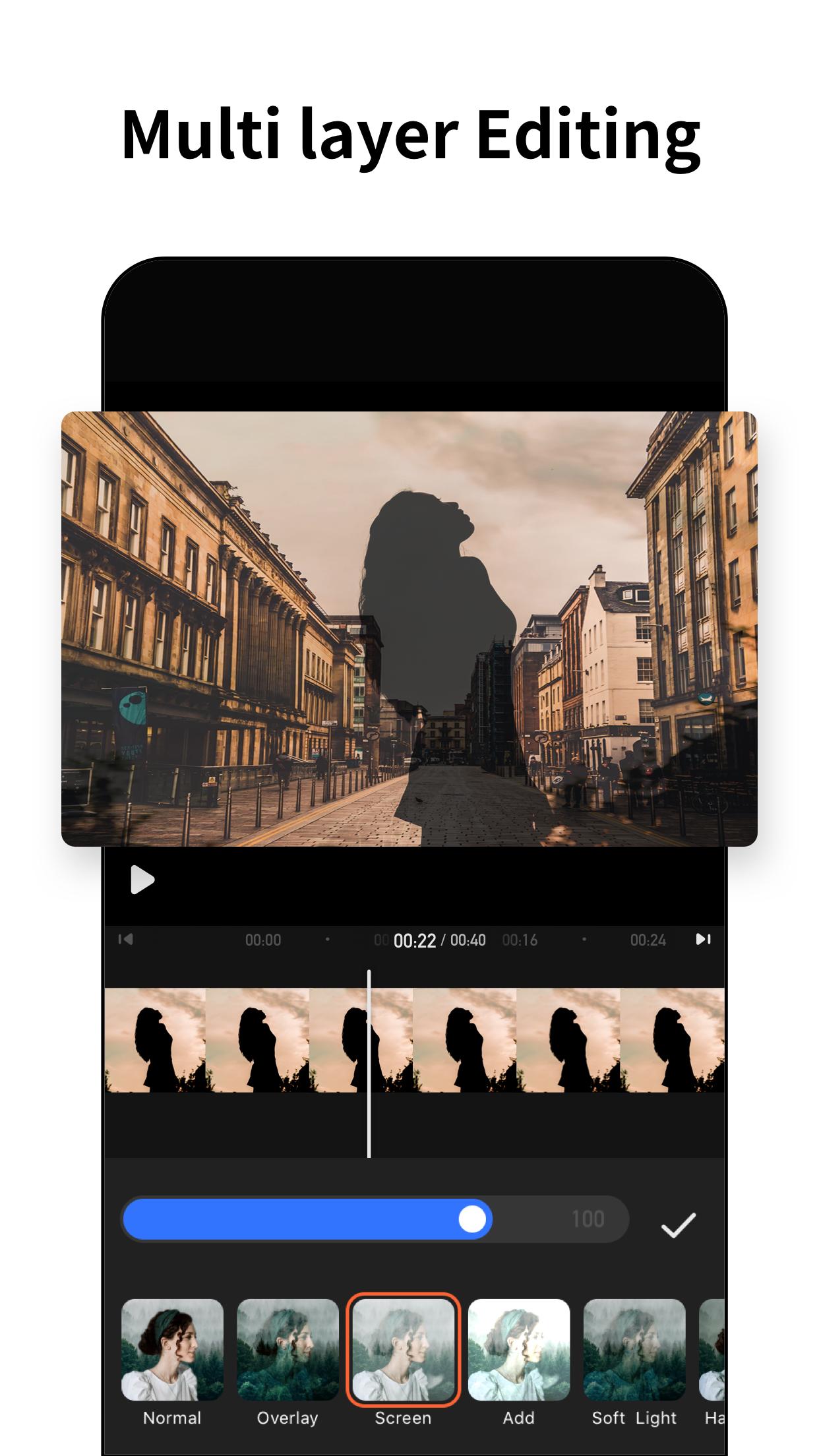 VivaVideo - Best Video Editor Hacked