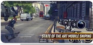 Sniper Strike: Shooting Game Hack