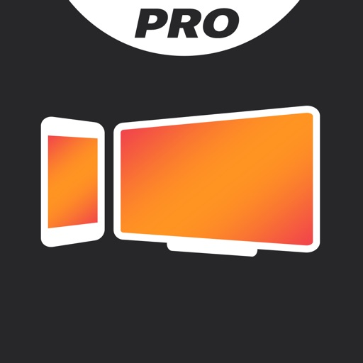 Screen Mirroring+ for Fire TV