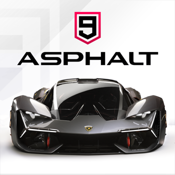 Asphalt 9: Legends Hack