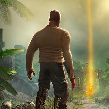 Survivalist: invasion (RPG) Hack