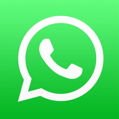 WhatsApp Watusi