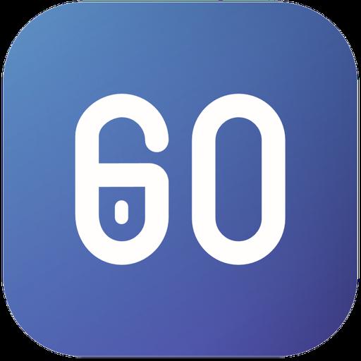 60 - شصت